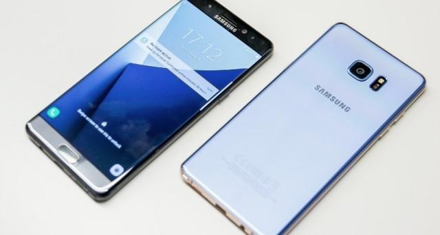 Samsung Galaxy Note 8 con display 4K confermato da alcuni rumor