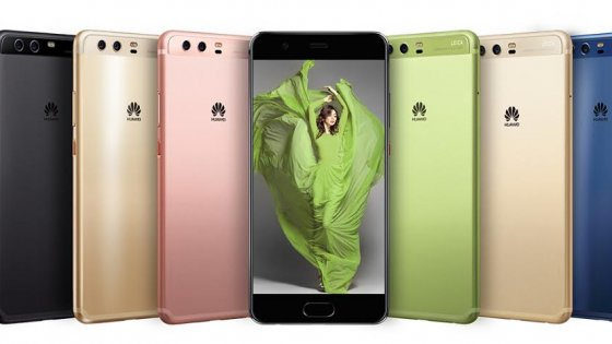 Super offerte Wind e 3 Italia maggio 2017: promo a partire da 10 euro, minuti illimitati e 30 GB internet su Huawei P10 e Plus