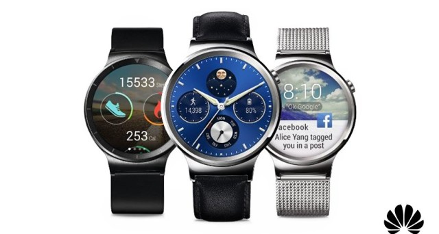 Attesa per Huawei P10? Ecco Huawei Watch 2 al MWC 2017 con Android Wear 2.0