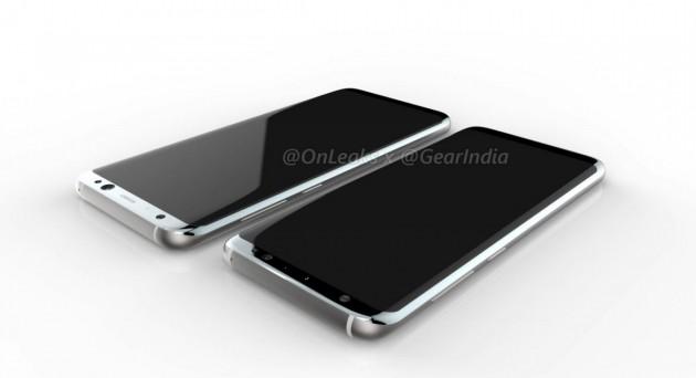 Per alcuni sono deludenti i risultati di SnapDragon 835 nei benchmark, ma i render sono una meraviglia. Ecco i rumors Galaxy S8.