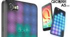 Alcatel A5 LED: luci interattive e spettacoli sincronizzati, ecco scheda tecnica, prezzo e uscita