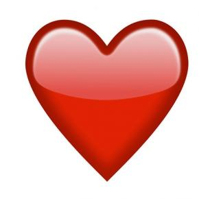 Risultati immagini per emoticon cuore
