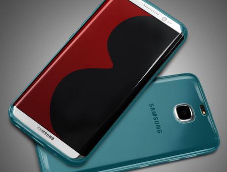 Tanti rumors e news sul Galaxy S8: uscita con pre-ordini il 10 Arile; il marchio Infinity Display, i risultati nei benachmark e tanto ancora.