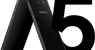 Ecco le offerte da volantino Expert e Mediaworld su Samsung Galaxy J5 2017, Huawei P9 Lite, Huawei Nova Smart e Samsung Galaxy A3 2017.