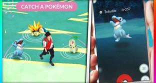 La seconda generazione di Pokemon GO: 80 nuovi mostri entro il fine settimana. Ma si parla di un aggiornamento con battaglie PvP e scambio Pokemon.