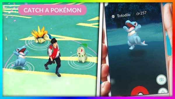 Pokemon GO, 2° generazione: 80 nuovi mostri, scambio Pokemon e battaglie PvP