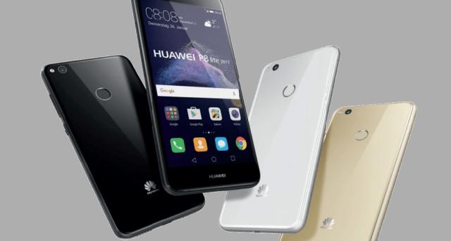 News aggiorinate su Huawei P8 Lite (2017): firmware B115 e il prezzo abbattuto negli ultimi giorni. Indagine e confronto offerte online. Il momento giusto.