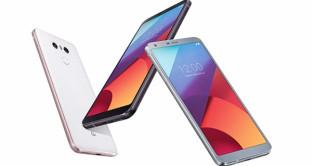 Qual è il prezzom quale la scheda tecnica e quando esce LG G6? L'attesa è alta: le differenze con LG G5. Non mancano, però, critiche.