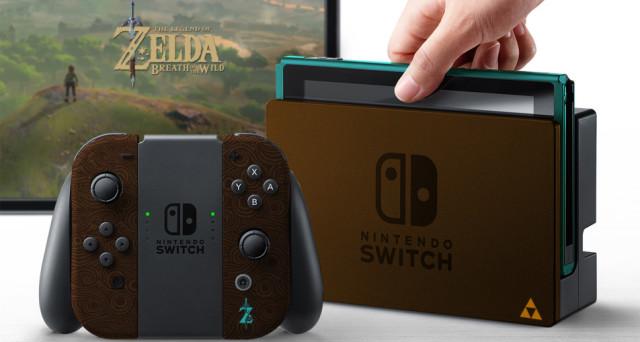 Nintendo Switch, smontata in ogni sua componente: chip Tegra della Nvidia e altre novità. Catalogo 61 giochi, prezzo e pre-ordini online.