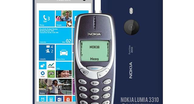 Il nuovo Nokia 3310 e il Nokia 8, top gamma Android: tra passato e futuro, nuovi video, prezzo e scheda tecnica