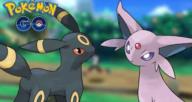 Pokemon GO seconda generazione, uova: quali mostri troverete e come evolvere Eevee in Umbreon