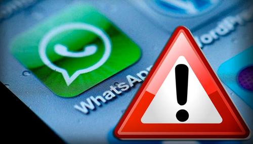 WhatsApp: questa truffa ha già fatto molte vittime, attenzione!