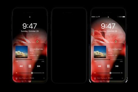 I tre top rumors da conoscere per quanto concerne iPhone 8, News sull'uscita e il meraviglioso concept in 'Dark Mode' con immagini e video.