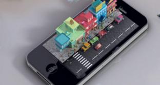 Si continua a parlare di iPhone 8 e delle sue potenzialità: è stata diffusa online una demo di un gioco in Realtà Aumentata. Davvero eccitante.