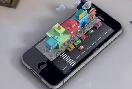 iPhone 8, questa demo di un gioco in Realtà Aumentata è assolutamente eccitante (video)