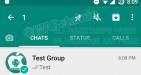 Aggiornamento WhatsApp 2017: come 'pinnare' per accedere più rapidamente alle chat preferite