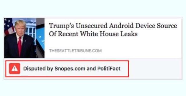 Facebook ha deciso di combattere le 'fake news': cos'è e come funziona il nuovo strumento e quali sono i problemi di 'censura'.