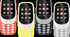 Nuovo Nokia 3310 vs 'vecchio' 3310: il confronto e come godersi Snake su iPhone e Android