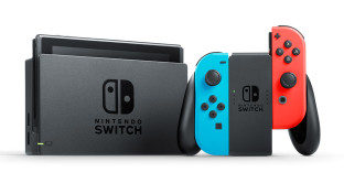 Nintendo Switch: dove si terranno le 3 tappe italiane del tour e come averla a 229,99 euro