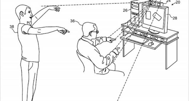 iPhone 8, rumors: brevetto Apple su funzionalità riconoscimento facciale e news Realtà Aumentata