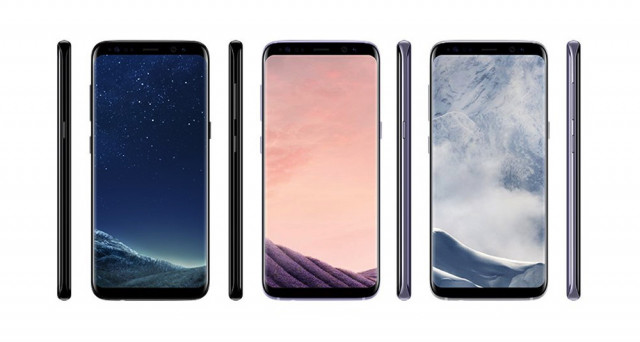 Samsung Guard S8, suoneria, focus fotocamera, listino accessori e video-confronto con iPhone 7 e Galaxy S7: news e rumors Galaxy S8.