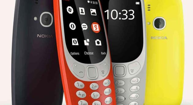 Tutto sul ritorno di un grande classico che ha fatto la storia del mondo mobile: parliamo di Nokia 3310