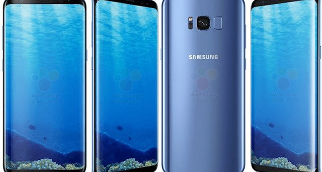 Galaxy S8: i possessori segnalano problemi con il display
