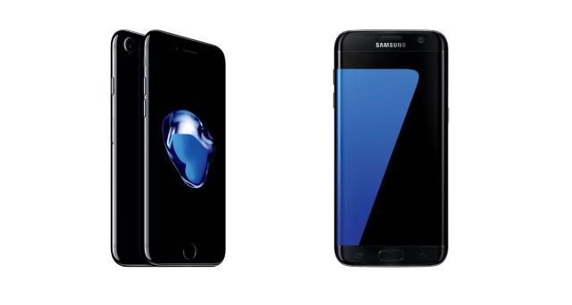 Altro che Amazon Prime Day, eccellenti offerte su Samsung Galaxy S8 e iPhone 7 dai rivenditori del web