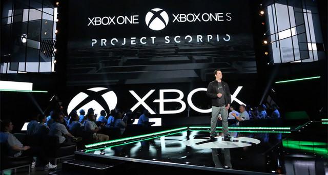 Tutto quello che occorre sapere su XBox Project Scorpio della Microsoft, giochi, prezzi, specifiche e ecosistema, sarà svelato il 6 aprile 2017.