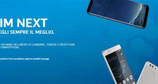Analisi approfondita delle offerte TIM next e delle promozioni Wind su Galaxy S8 e S8 Plus e iPhone 7 e 7 Plus: minuti illimitati, GB internet e altro.