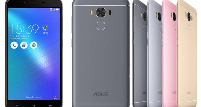 Eccellenti offerte Huawei P8 Lite 2017 contro Zenfone 3 Max contro Galaxy J5 (2016): qual è il migliore? Confronto