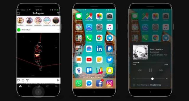 Nuovi dettagli su iPhone 8 e focus iPhone 7S: rumors design e batteria. Ecco perché, secondo gli analisti, gli utenti potrebbero essere scontenti. News.