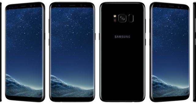 Samsung Galaxy S8, premio miglior device 2017: sconto UniEuro e news aggiornamento e Android Pay?