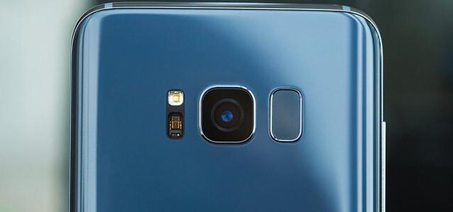 Galaxy S8 e S8 Plus: come scattare foto con controllo vocale e palmo della mano, il prezzo scende a 563 euro