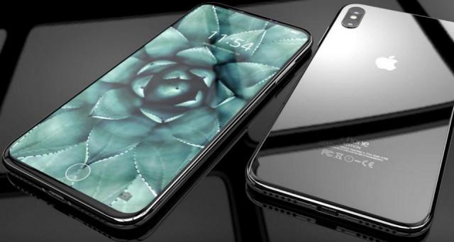 iPhone 8 potrebbe cambiare 'forma', stando agli ultimi rumors provenienti dalle catene di produzione in Oriente: ecco l'analisi e le ultime news.