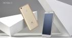 Xiaomi Mi Max 2 vs l'originale Mi Max: scheda tecnica, specifiche e prezzo - ufficiale