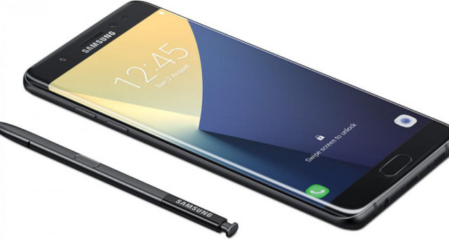 Tutto quello che occorre sapere sul Samsung Galaxy Note 8