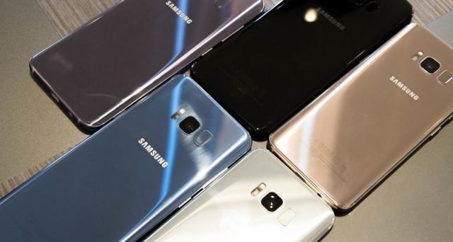 Interessante l'immagine del taerdown ufficiale di Samsung Galaxy S8 e anche il prezzo non è niente male: ecco dove trovarlo a 599,00 euro.