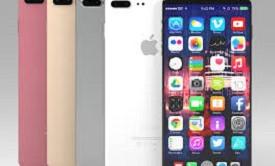 iPhone 8, uscita rinviata al 2018, mentre tutto pronto nel 2017 per iPhone 7S: stupiscono i rumors sui modelli 'minori'. News aggiornate.