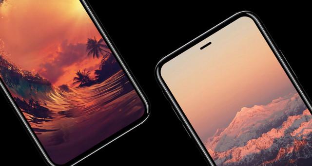 iPhone 8 imita Galaxy S8? Rumors parlano della medesima feature per il display, mentre arrivano dall'Oriente notizie sulla questione OLED.