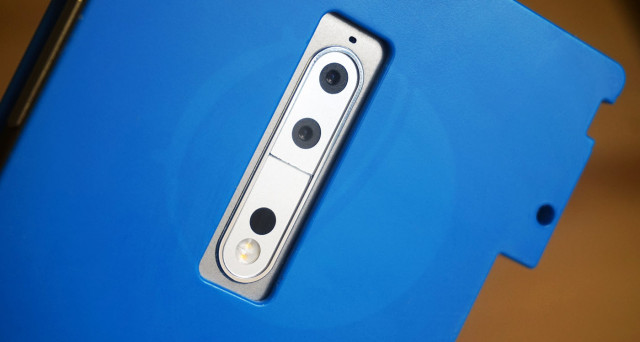 Nokia 9: top gamma? Sì, forse no: la dual-cam potrebbe deludere (foto)