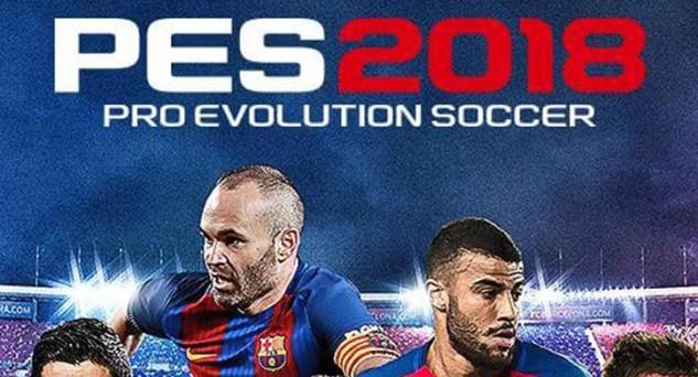 Ecco la data ufficiale di uscita, le indiscrezioni sulle nuove modalità e i rumors sulla nuova squadra di Pes 2018 ovvero Pro Evolution Soccer.