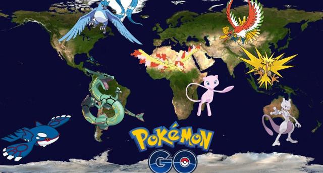 Le ultime news Pokemon GO sul prossimo aggiornamento sembrano indicare una tempistica possibile: ecco quando arriveranno i leggendari.