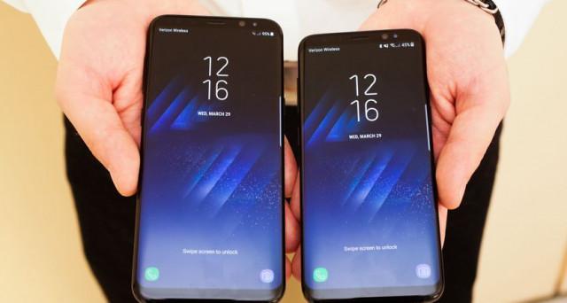 Samsung Galaxy S8 Plus Dual Sim arriva in Italia, mentre il prezzo mono SIM scende a 664 euro