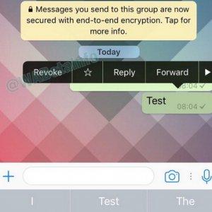 WhatsApp, tutte le novità in arrivo per iPhone e ci si potrà pentire e cancellare i messaggi