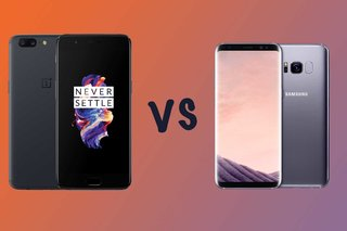 OnePlus 5 vs Samsung Galaxy S8, confronto fotocamera: foto ed esempi in ogni condizione di luce