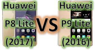 Huawei P8 Lite 2017 contro Huawei P9 Lite: le differenze spiegate in un video e il prezzo di 179 euro