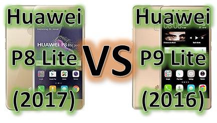Huawei P8 Lite 2017 contro Huawei P9 Lite: le differenze spiegate in un video e il prezzo di 179 euro