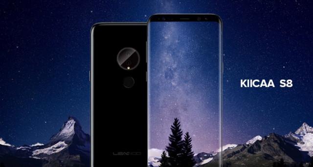 Smartphone economici in offerta, ecco Leagoo S9
