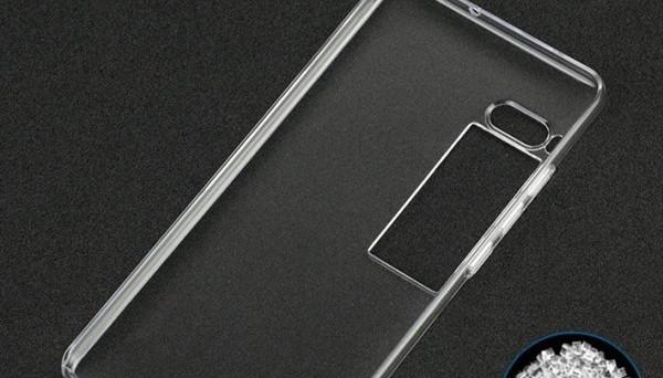 Meizu Pro 7 punta sull'originalità: display posteriore e-ink e funzionalità mBack, ma il prezzo è alto